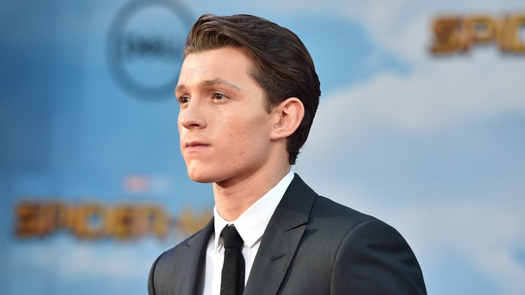 Spider Man s Tom Holland swings into Comicpalooza 2018 guest lineup     Tom Holland  best known as  Spider Man  in the Marvel Cinematic Universe