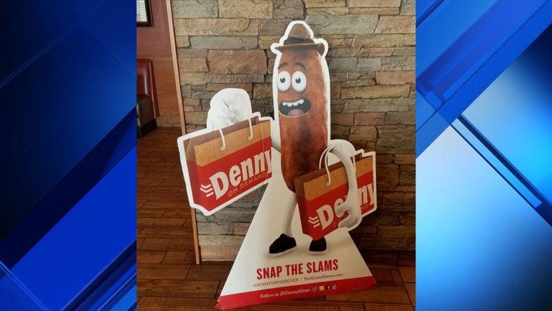 Large Of Dennys New Mascot