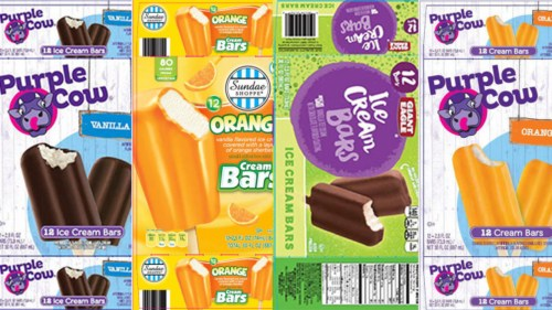 Pleasing Listeria Fireball Whiskey Ice Cream Ferocious Fireball Ice Cream Recall Ice Cream Bars Could Be Contaminated