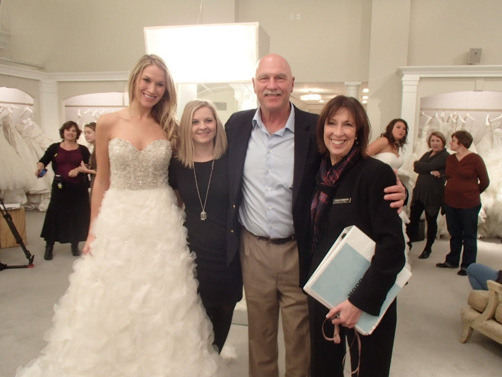 Distinctive View Full Sizedana Say Yes To Features Local Woman Say Yes To Dress Hulu Say Yes To Dress Netflix wedding dress Say Yes To The Dress