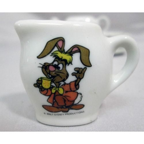 Medium Crop Of Alice In Wonderland Tea Set