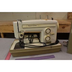 Relieving Image Vintage Kenmore Sears Sewing Machine Vintage Kenmore Sears Sewing Machine Kenmore Sewing Machines Parts Kenmore Sewing Machine 385 Manual