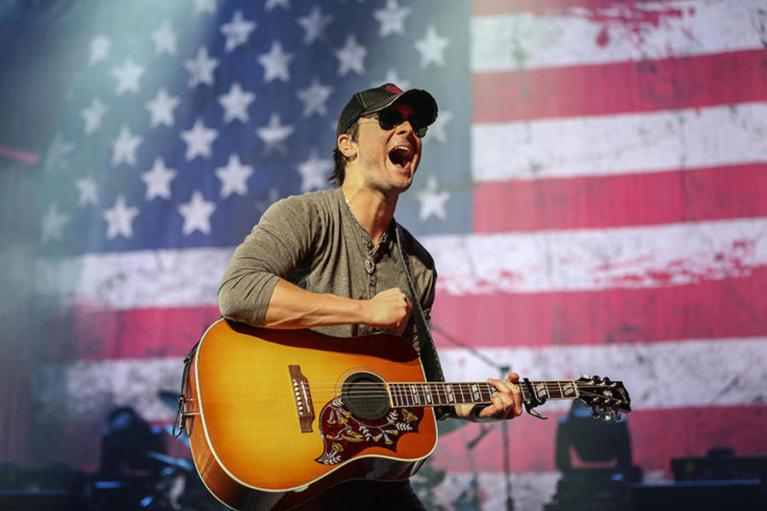 Image result for eric church live