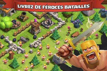 84b6f0b1 clash of clans android