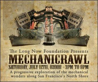 The Mechanicrawl Event