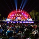 [Boston Pops Fireworks Spectacular (Photo by Michael Blanchard)]