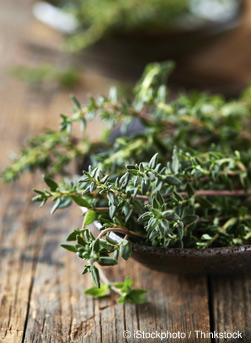 Thyme Healthy Recipes