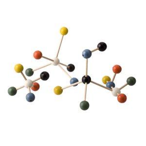 ferm living molecule set