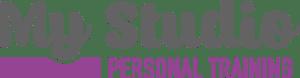 Logo My Studio – Personal Trainer