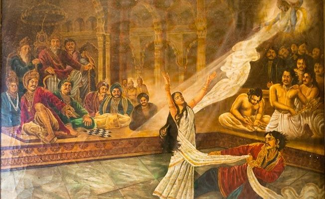 what happened after the mahabharata war is something you weren t taught in school