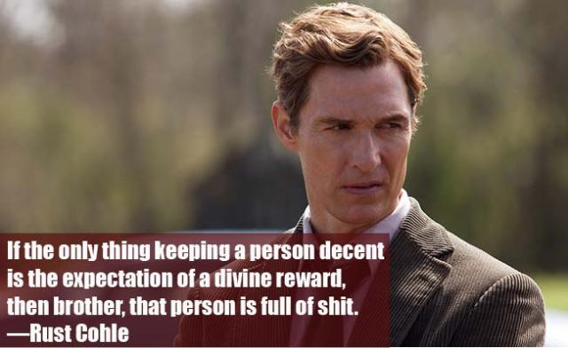 Badass Dialogues From International Television