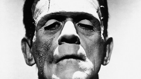 5 things you didn't know about frankenstein - monster
