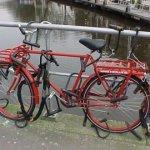 Återfå din stulna cykel