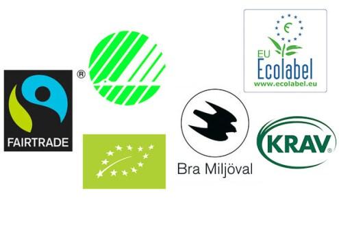 ekologiskt krav miljö fairtrade
