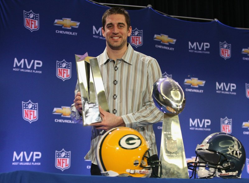 Large Of Aaron Rodgers Commercial