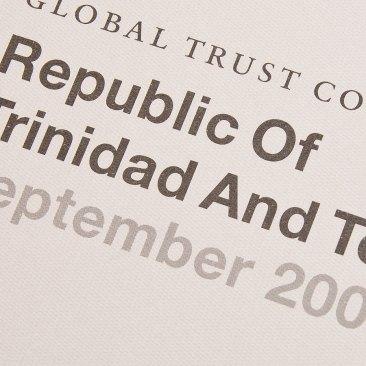 GTC | Enabling Trust In A Digital World