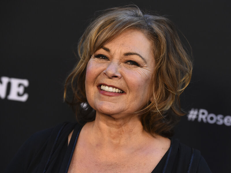 ABC Cancels  Roseanne  After Racist Twitter Rant From Its Star   The     ABC Cancels  Roseanne  After Racist Twitter Rant From Its Star