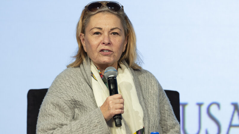 Ambien Defense  Roseanne Barr Says Sleep AId Played Role In Racist     Roseanne Barr Says Ambien Played Role In Racist Tweet That Spiked Her  Show s Reboot