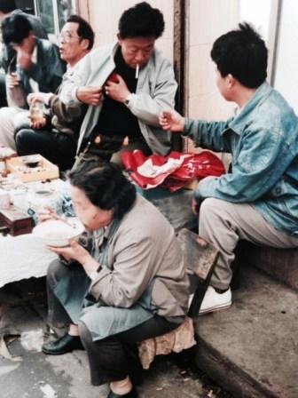 MATRAST I CHINA