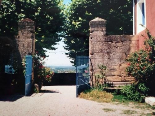 Kopia av gate to provence