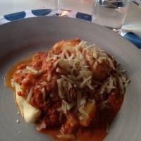 Tortelloni med kronärtskockor & Ricottaost