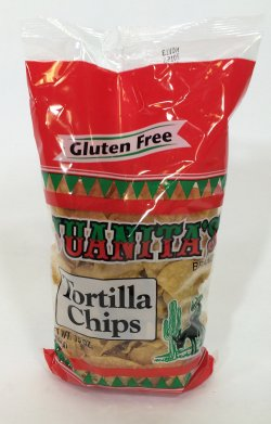 Small Of Best Tortilla Chips