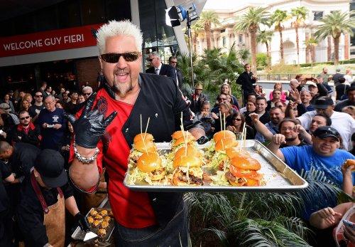 Marvellous And Star Guy Fieri Films Ashland Guy Fieri Vegas Mexican Restaurant Guy Fieri Vegas Review Ashland Star Guy Fieri Films