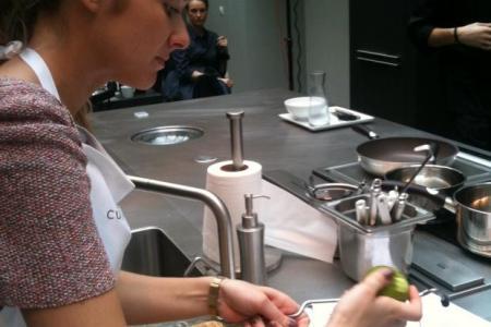 Cours Cuisine Cyril Lignac Maison Image Idée - Cours de cuisine paris cyril lignac