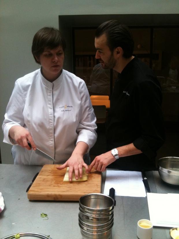 Stage De Cuisine Avec Cyril Lignac Latest Cours Cuisine Cyril - Cours de cuisine cyril lignac