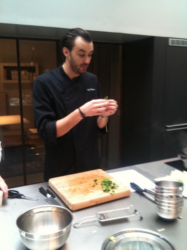 Cours De Cuisine Paris Cyril Lignac Gallery Of Comment Apprendre - Cours de cuisine cyril lignac
