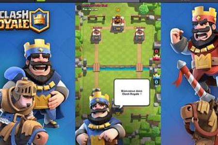 tutoriel jouer clash royale sur pc windows ma t msx7fv