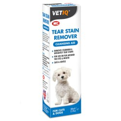 Small Crop Of Dog Tear Stains