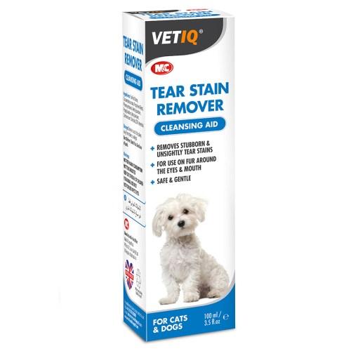 Medium Of Dog Tear Stains