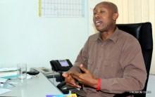 Prof Chidi Odinkalu