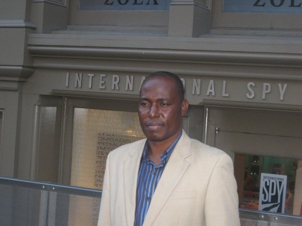 Mr. Oloja plans to steer the paper away from its traditional past and make it a leading player in digital media