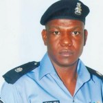 Frank Mba, Nigerian Police Force Public Relations Officer [Photo: blueprintng.com]