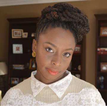 In this piece,  Chimamanda Adichie extols Chinua Achebe at 82