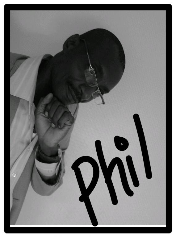 Philemon Adjekuko