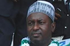 Governor of Kaduna State, Mukhtar Yero