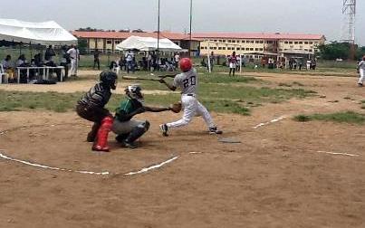 Baseball Nigeria