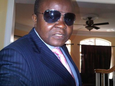 Emeka Ugwuonye