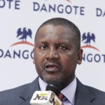 Aliko Dangote, President, Dangote Group