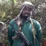 Abubakar Shekau, self acclaimed Boko Haram leader
