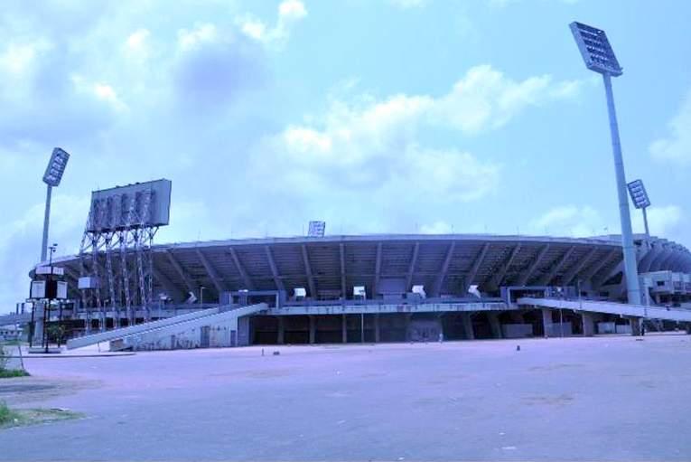 National Stadium Lagos