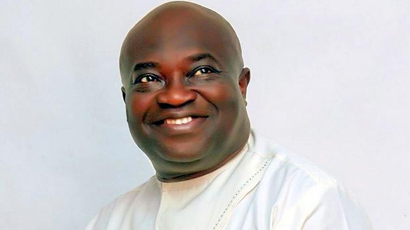 Governor Okezie Ikpeazu