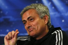 Jose Mourinho Photo: Chelsea News Hub