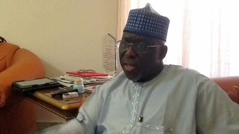 Idris Wada, Former Kogi State Governor