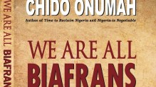Front Cover We Are All Biafrans