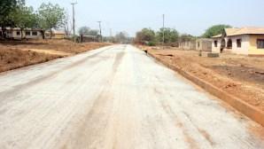 Oloro Palace Way