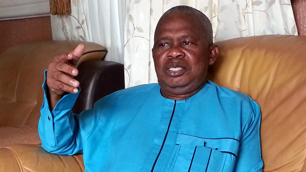 Why south-south can't be part of Biafra – Former Nigerian General Maj-Gen-Edet-Akpan-rtd